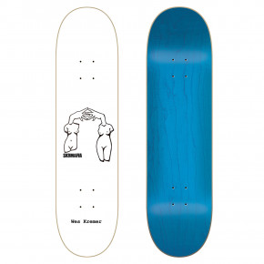 Go to the product Skate decks Sk8Mafia All Around wes kremer 8.25 2019