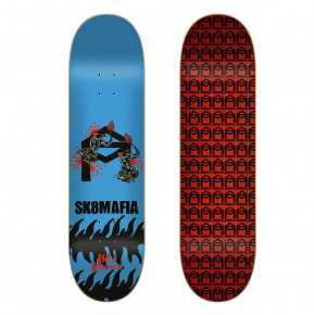 Go to the product Skate decks Sk8Mafia Animal Style kremer 8.0 2020