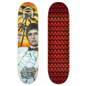 Go to the product Skate decks Sk8Mafia Face marshall heath 8.25 2019