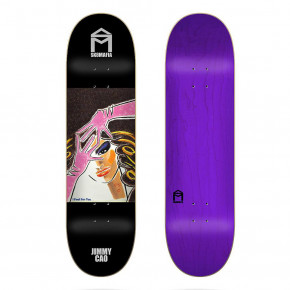 Go to the product Skate decks Sk8Mafia Feel For You Cao 8.0 2020