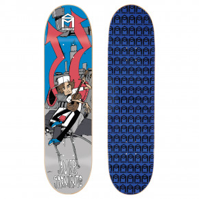 Go to the product Skate decks Sk8Mafia Fun javier sarmiento 7.75 2018