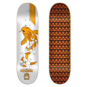 Go to the product Skate decks Sk8Mafia Geo Wes Kremer 8.0 2020