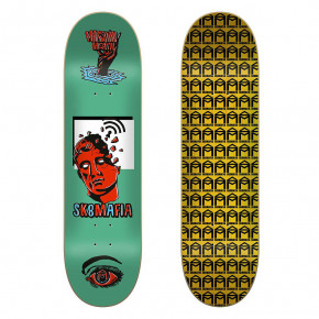 Go to the product Skate decks Sk8Mafia Ward marshall heath 8.1 2020