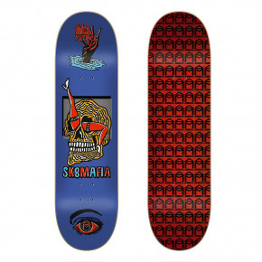 Go to the product Skate decks Sk8Mafia Ward wes kremer 8.0 2020