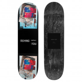 Go to the product Skate decks Sovrn Behing You 8.18 2019