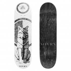Go to the product Skate board Sovrn Canis 8.18 2018