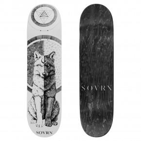 Go to the product Skate board Sovrn Canis 8.25 2017