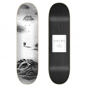 Go to the product Skate decks Sovrn Europe Ozymandias 8.18 2020