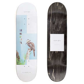 Go to the product Skate board Sovrn Fardell 7th division 7.75 2017