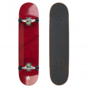 Go to the product Skateboard Ambassadors Spin Wine Shadow 7.13 2018