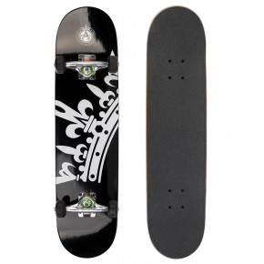 Go to the product Skateboard Ambassadors White Crown Medium 7.75 2019