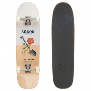Go to the product Skateboard Arbor Cucharon 19 2019