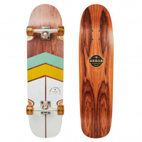 Go to the product Skateboard Arbor Cucharon Fs 2019