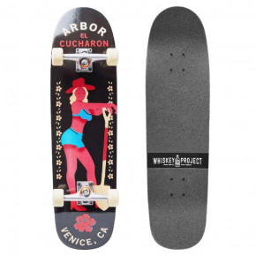 Go to the product Skateboard Arbor Cucharon Lc 2019