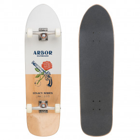 Go to the product Skateboard Arbor Pistola 19 2019