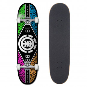 Go to the product Skateboard Element River Camo 7.5 2018