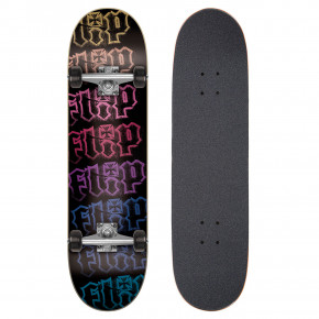 Go to the product Skateboard Flip HKD Spectrum black 7.88 2019