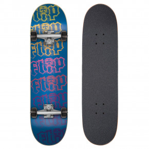 Go to the product Skateboard Flip HKD Spectrum blue 7.75 2019