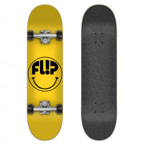 Go to the product Skateboard Flip Odyssey smiley 7.75 2019