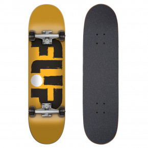 Go to the product Skateboard Flip Odyssey Storked Black 7.88 storked yellow 6.67 2018