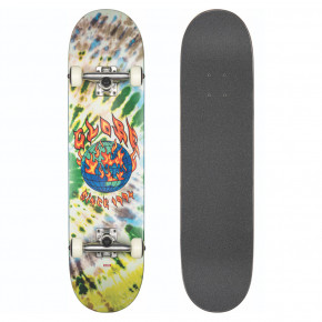 Go to the product Skateboard Globe G1 Ablaze tie dye 2020