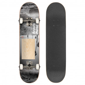 Go to the product Skateboard Globe G1 Beyond natural/grey 2019