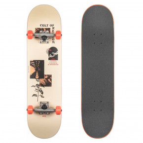 Go to the product Skateboard Globe G1 Parallel Universe cof/off white 2019