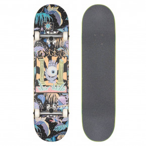 Go to the product Skateboard Globe G1 Stay Tuned black 2020