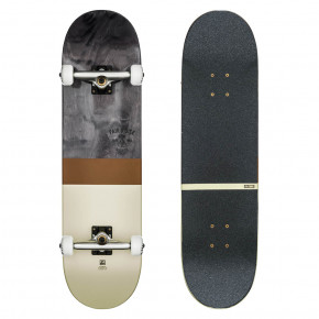Go to the product Skateboard Globe G2 Half Dip 2 black/tobacco 2019