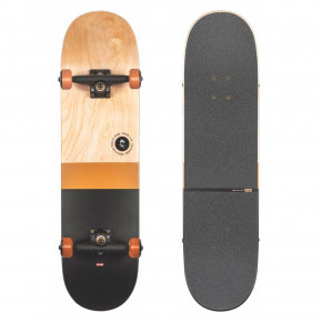 Go to the product Skateboard Globe G2 Half Dip 2 natural/pecan 2019