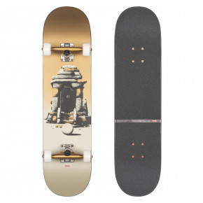 Go to the product Skateboard Globe G2 On The Brink shelter 2020