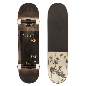 Go to the product Skateboard Globe G2 Typhoon black 2019