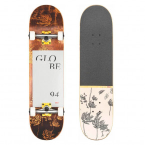 Go to the product Skateboard Globe G2 Typhoon yellow 2019