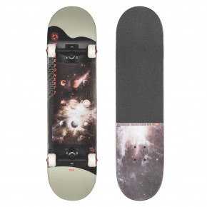 Přejít na produkt Skateboard Globe G2 Where To black/grey 2020