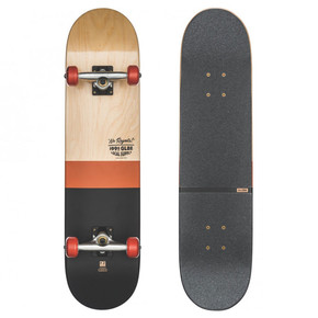 Go to the product Skateboard Globe G2 Half Dip 2 natural/rust 2019