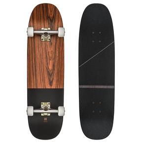 Go to the product Longboard Globe Half Dip rosewood/black 2017
