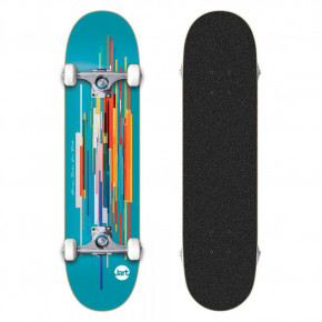 Go to the product Skateboard Jart Defrag 7.87 2019