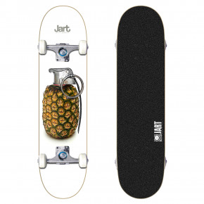 Go to the product Skateboard Jart Grenade 8.0 2018