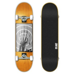 Go to the product Skateboard Jart Radiography 7.6 2017