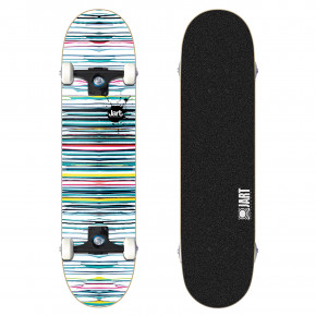 Go to the product Skateboard Jart Splatter 7.75 2018