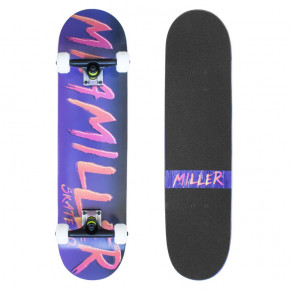 Go to the product Skateboard Miller Miamiller 8.0 2018