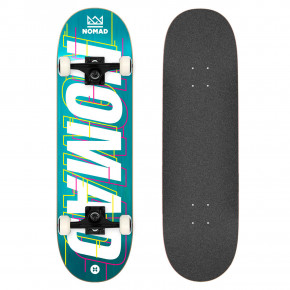 Go to the product Skateboard Nomad Glitch Tiffany 7.75 2020