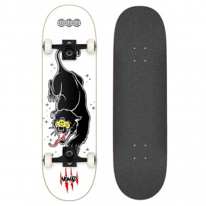 Go to the product Skateboard Nomad Life Balance Panther 8.25 2020