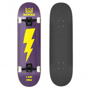 Go to the product Skateboard Nomad Thunder Purple 8.25 2020