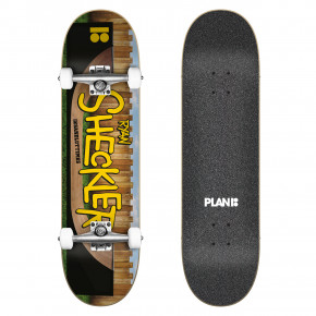 Go to the product Skateboard Plan B Sheckler Sandlot 8.0 2020
