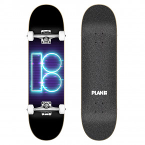 Prejsť na produkt Skateboard Plan B Team Night Moves 8.0 2020