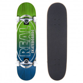 Go to the product Skateboard Real Oval Outliners 7.5 2020