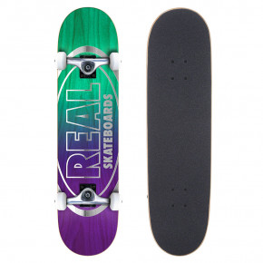 Go to the product Skateboard Real Oval Outliners 7.75 2020