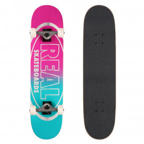 Go to the product Skateboard Real Oval Outliners 8.0 2020