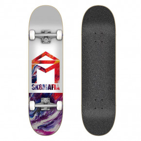 Go to the product Skateboard Sk8Mafia House Logo Oil Low 7.5 2020